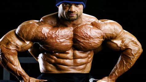 pria perkasa body raksasa binaraga terbesar di dunia