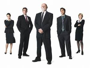 What Is the Business Professional Dress Code