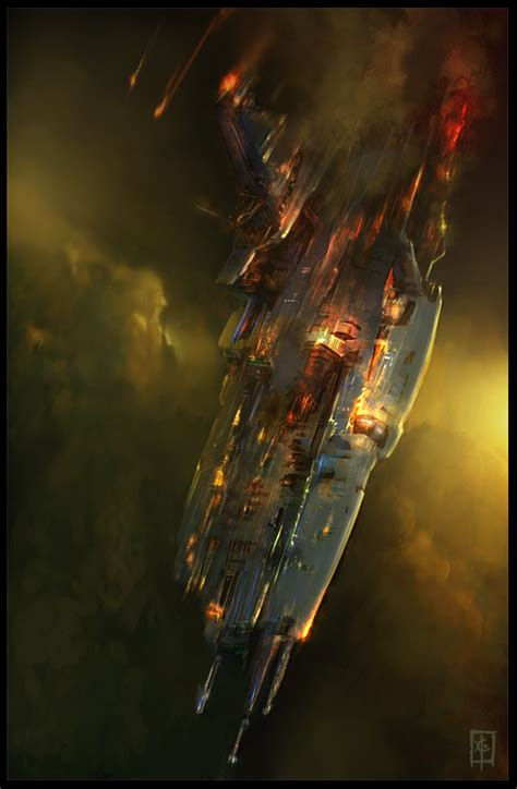burning space yachtwreck image infinity  quest  earth indie db