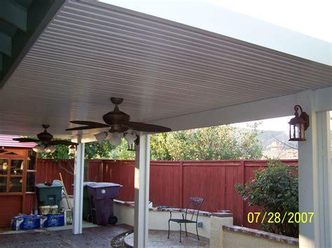 solid patio cover ideas icamblog