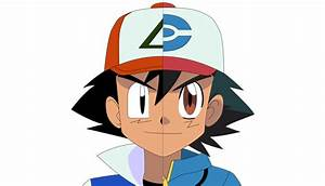 ash from pokmon has changed