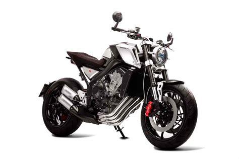 Honda Cb650r by Honda Teases New Cb650r Neo Sports Caf 233 Motorcycle News