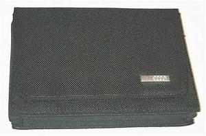 2007 Audi A8 Sedan User U0026 39 S Guide  Owners Manual Nylon