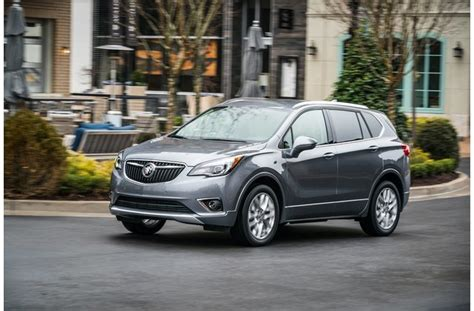 2020 Buick Envision Reviews by 2020 Buick Envision Review Price Release Date Suv Project