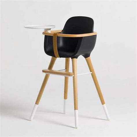 chaise haute bambikid multifunctional high chair by culdesac