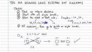 33 What Is An Electron Dot Diagram