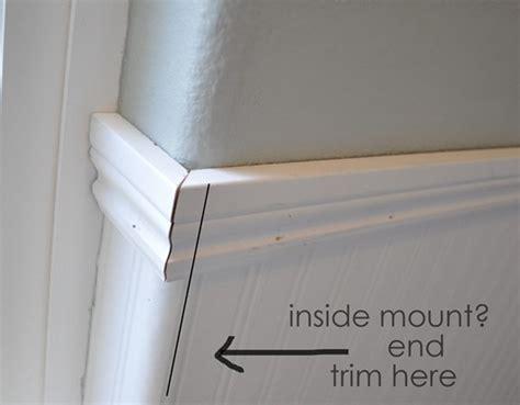 Chair Rail With Beadboard : Installing Beadboard Wallpaper