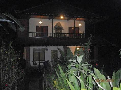 Rumah Jepun Ubud Bali  Rumah En