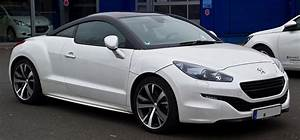 Peugeot Cabriolet 2018 : peugeot rcz wikip dia ~ Melissatoandfro.com Idées de Décoration