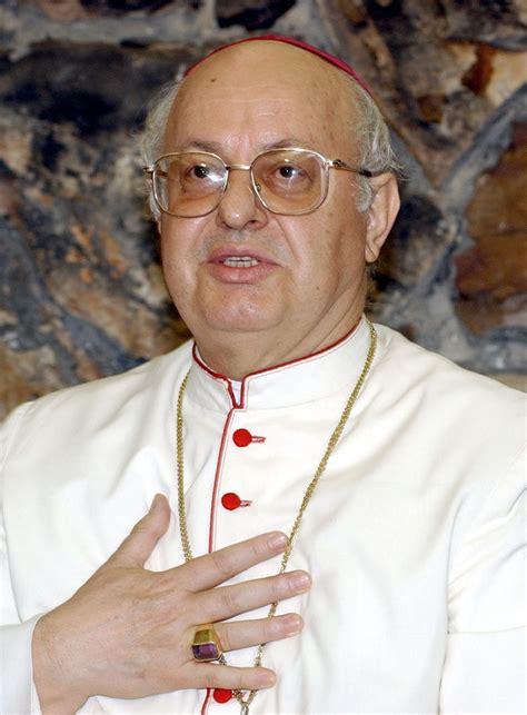 Lorenzo Baldisseri - Viquipèdia, l'enciclopèdia lliure