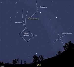 Astro Bob » Andromeda galaxy