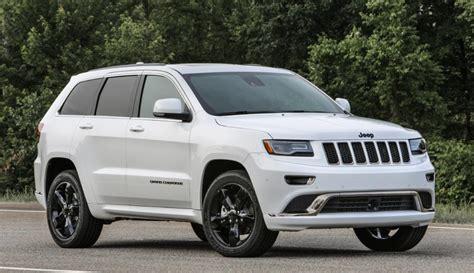Lease Deals Jeep Grand Cherokee  Lamoureph Blog