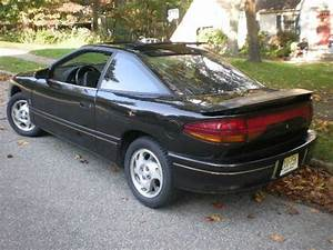 1995 Saturn S-series 2 Dr Sc2 Coupe - Overview