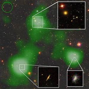Astronomers Discover 2.6-Million-Light-Year-Long Stream of ...