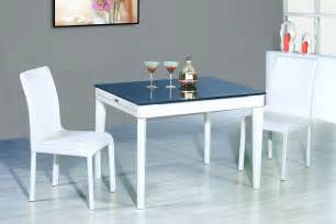 White Dining Room Sets Modern Dining Room Sets As One Of Your Best Options Designwalls