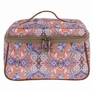 Oilily Beauty Case : oilily summer mosaic kosmetiktasche l beauty case fig ebay ~ Orissabook.com Haus und Dekorationen