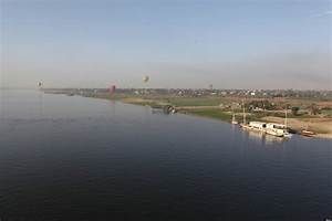 Climate Change And The Nile: Floods From Major Rivers ...
