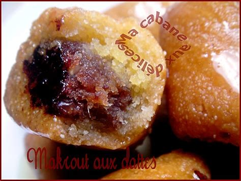 cuisine marocaine makrout aux dattes makrout aux dattes et amandes recettes faciles recettes