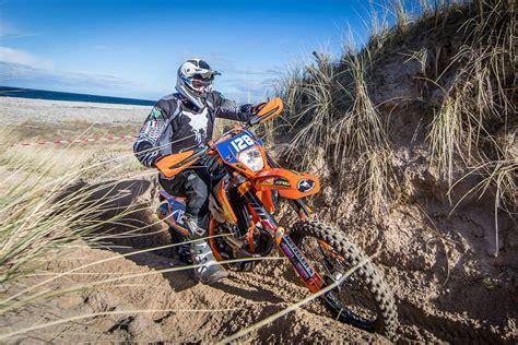 Enduro21  British Rider Michael Alty Dies At Isde