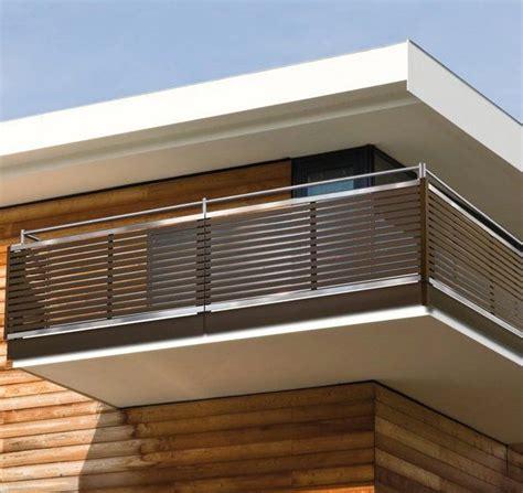 balkongeländer holz modern modern gel 228 nder balkon suche balkongel 228 nder