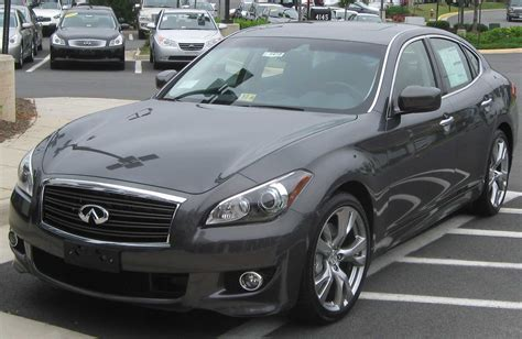 Infiniti M35 2018 Review Amazing Pictures And Images