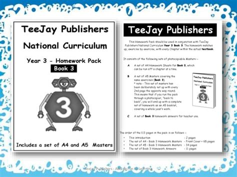 teejay maths worksheets book   ideas  number
