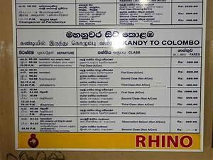 Sri Lanka Immobilien : zug fahren auf sri lanka tipps alles was du wissen musst ~ Markanthonyermac.com Haus und Dekorationen