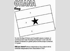 Ghana crayolacouk