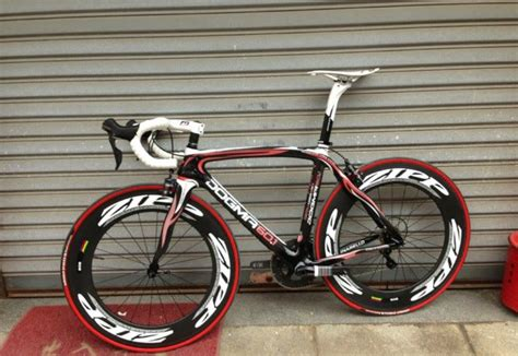 cyclocross carbon bike frame oem pinarello dogma