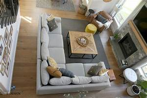 Living, Room, Furniture, Layout, Sectional, Square, Wood