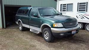 1999 Ford F-150 - Pictures