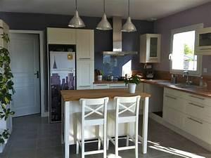 Modeles Cuisine Ikea : photo cuisine ikea 2215 messages page 65 ~ Dallasstarsshop.com Idées de Décoration