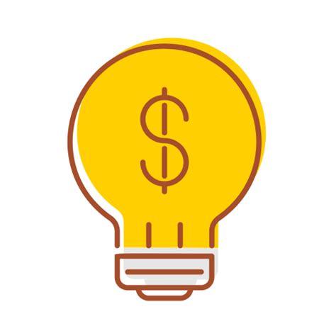 Icône Smart, Solution Gratuit De Fintech Filled Line Icons