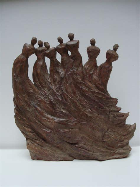 sculpture clang artiste peintre