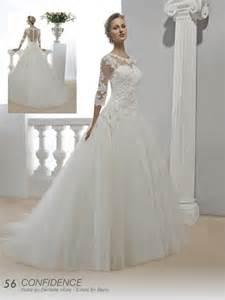 collection mariage robe de mariée morelle mariage lille vente en ligne robe de mariée en dentelle ivoire