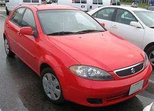 Suzuki Reno 2004