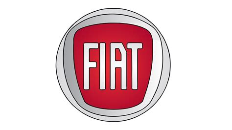 Fiat Logo by Photo Logo Fiat