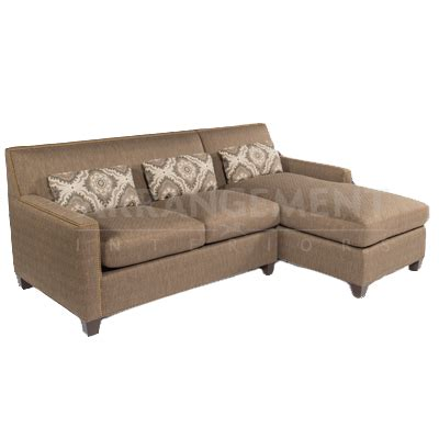 chaise henri 2 henry chaise sectional the arrangement