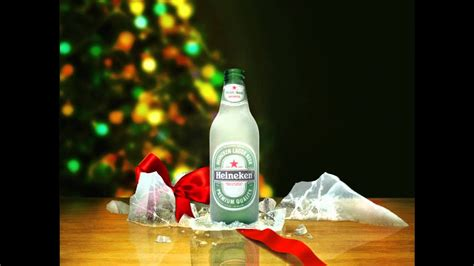 heineken christmas bottle heineken gifts lamoureph