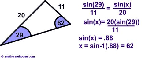 8 5 law of sines form g answer key practice 7 3 proving triangles similar worksheet answers