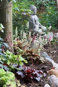 Blumen Für Schatten : die 25 besten ideen zu schattengarten auf pinterest ~ Lizthompson.info Haus und Dekorationen