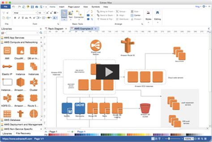 professionelle software f 252 r netzwerk diagramm erstellen