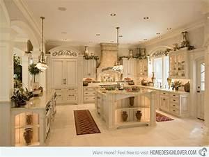 20 Astounding Dream Kitchen Designs Home Design Lover