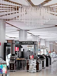 Paragon Department Store | Nulty | Lighting Design Consultants