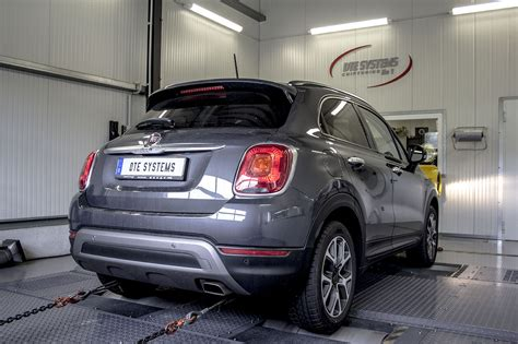 fiat  tuning dte systems