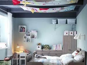 Chambre De Garcon Ikea : chambres de gar on 40 super id es d co elle d coration ~ Premium-room.com Idées de Décoration