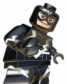 Black Bolt | LEGO Marvel Superheroes Wiki | Fandom powered ...