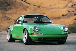 2011 Singer Porsche 911 Is A Hot Rod With Class