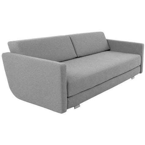 Lounge, Sofa Convertible 3 Places, Softline