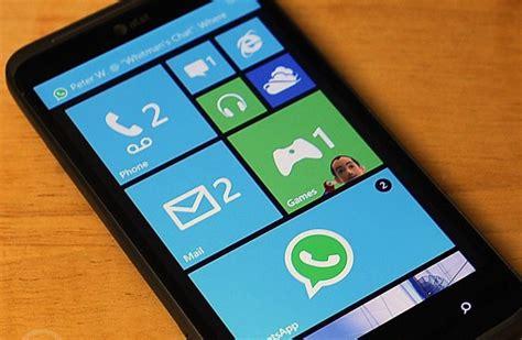 microsoft explica los motivos por los que whatsapp fue retirado windows store redusers